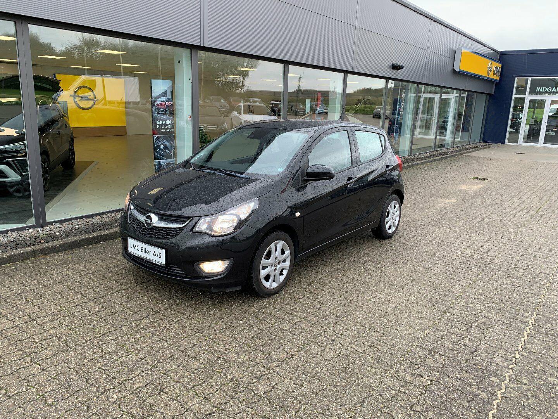 Opel Karl 1,0 Enjoy