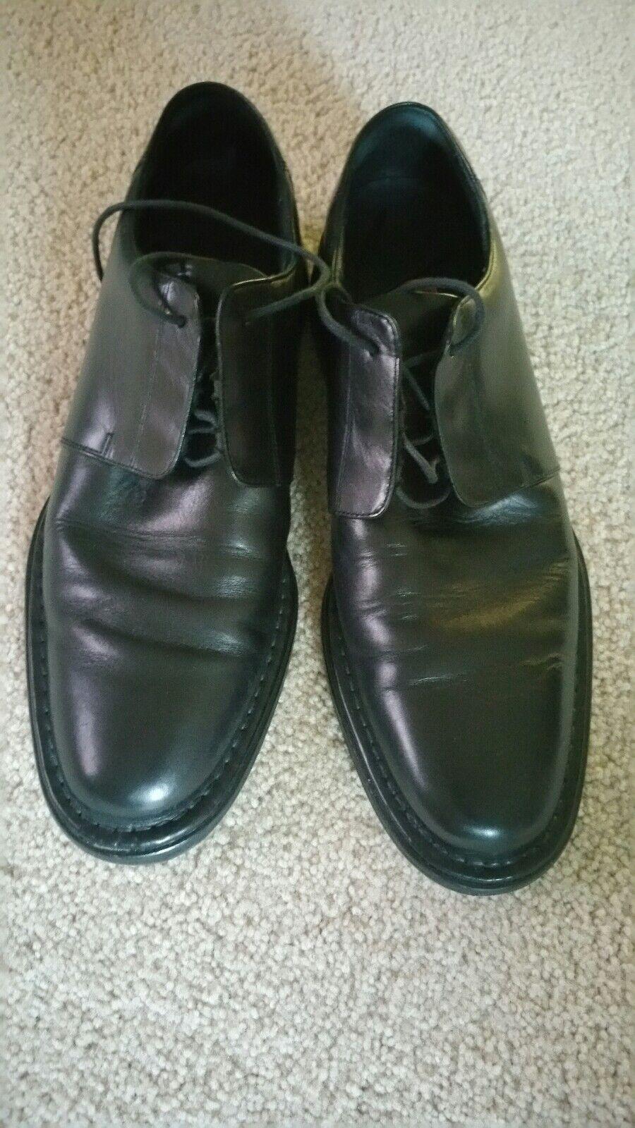 Men's 11M dress Cole Haan City dress 11M shoes (derby style) 786f4e
