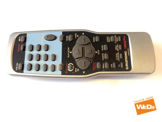 GENUINE ORIGINAL MATSUI LCD TV REMOTE CONTROL