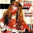 The Great Kat - Bloody Vivaldi (2011)