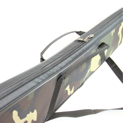 Gewerfutteral tachas 95//104//108//114 cm camo armas bolso Gun cases; Housse fusil