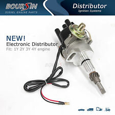 Electronic Distributor assy For Toyota Hilux Crown Hiace Dyna 1.6 1.8L 2.0L 2.2L
