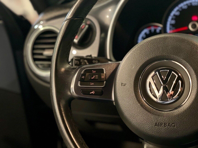 VW – The Beetle
