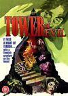 Tower of Evil 5060082519970 With Derek Fowlds DVD / Remastered Region 2