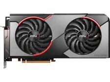 MSI Radeon RX 5700 XT DirectX 12 RX 5700 XT GAMING X 8GB 256-Bit GDDR6 PCI Expre