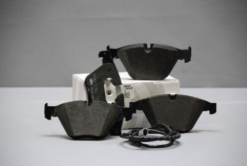 sensor 5er F10 F11 6er F06 F12 F13 885 ORIGINAL BMW Bremsbeläge brake pads