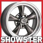 15x8 wheels for Holden HQ HZ WB Chevy Camaro Impala Nova Pontiac 5x120.65