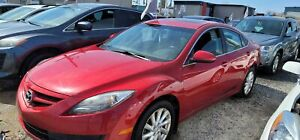 2013 Mazda 6 BAS KM TOIT FULL EQUIP GARANTIE 1 ANS