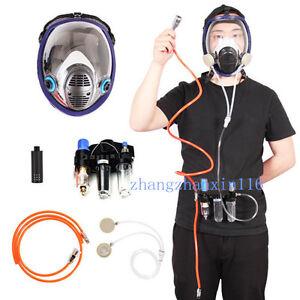 3m air respirator mask