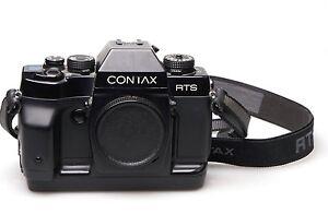 Contax-III-SLR-Kamera