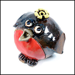 Robin-Original-Stoneware-Handmade-Pottery-Art-by-Maggie-Betley-from-Zoo-Ceramics