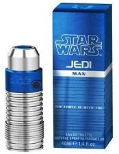 Star Wars ESB ROTJ Force Awakens Rogue One Rebel Jedi Lightsaber Cologne Spray