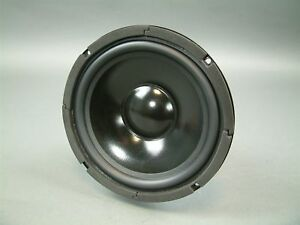 """12/"""" Inch High Output Woofer 92 dB 325 Watts RMS 4 ohms"""