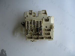 details about 1997 1998 1999 toyota camry °82641 aa020° fuse box  toyota camry fuse box ebay #2
