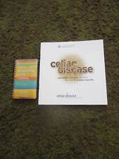 The Ultimate Guide to Gluten-Free Living & brochure by Celiac Disease Center