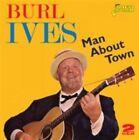 Man About Town 2 Disc Set Burl Ives 2014 CD