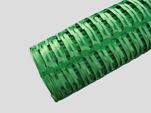 Plastic Mesh Safety Barrier Fencing Heavy Duty 4no Rolls