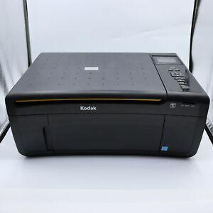 Kodak ESP 5250 All-In-One Color Photo Inkjet Multi Use Printer Copy Print Scan