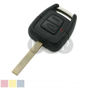 Remote Key Shell fit for OPEL VAUXHALL Vectra Astra Zafira ...