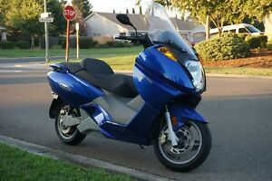 2007-Other-Makes-Vectrix-VX1