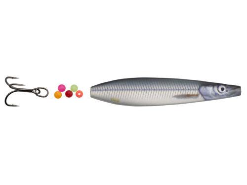 Savage Gear LT Seeker 7,5cm 18g Sea baits Treble hook Beads COLOURS NEW 2019