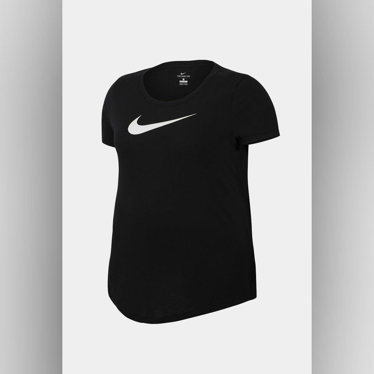 Nike Womens Athletic Running T-shirt