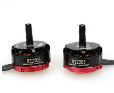 1 pair Emax CW CCW RS2205 2300KV Brushless Motor for FPV Quad Copter Racing Race