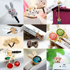 WL Cute 3D Home Button Sticker For iPhone 4/ 4S iPhone 5 iPad 1/2 iPhone 6 NEW
