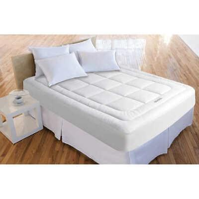 Sleepbetter Iso Cool 3 Memory Foam Mattress Topper Queen