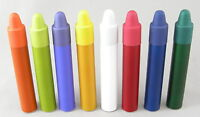 56 Monteverde Crayon-shaped Colorful Tablet/smartphone Styluses -