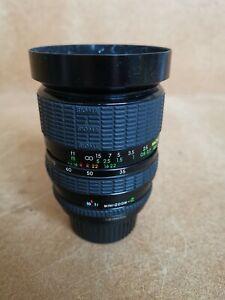 Sigma-35mm-50-60-70-85mm-Camera-Lens-lense-Mini-Zoom-Screw-In-High-Quality