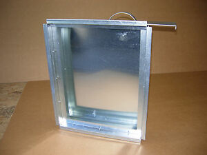 Return Air Filter Rack Plenum 16 X 24 X 1 Quot Filter Duct