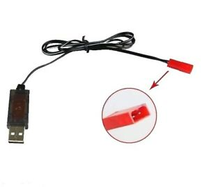 Syma-S39-16-USB-Charge-Cable-Centrino-RC-Helicopter-Spare-Part