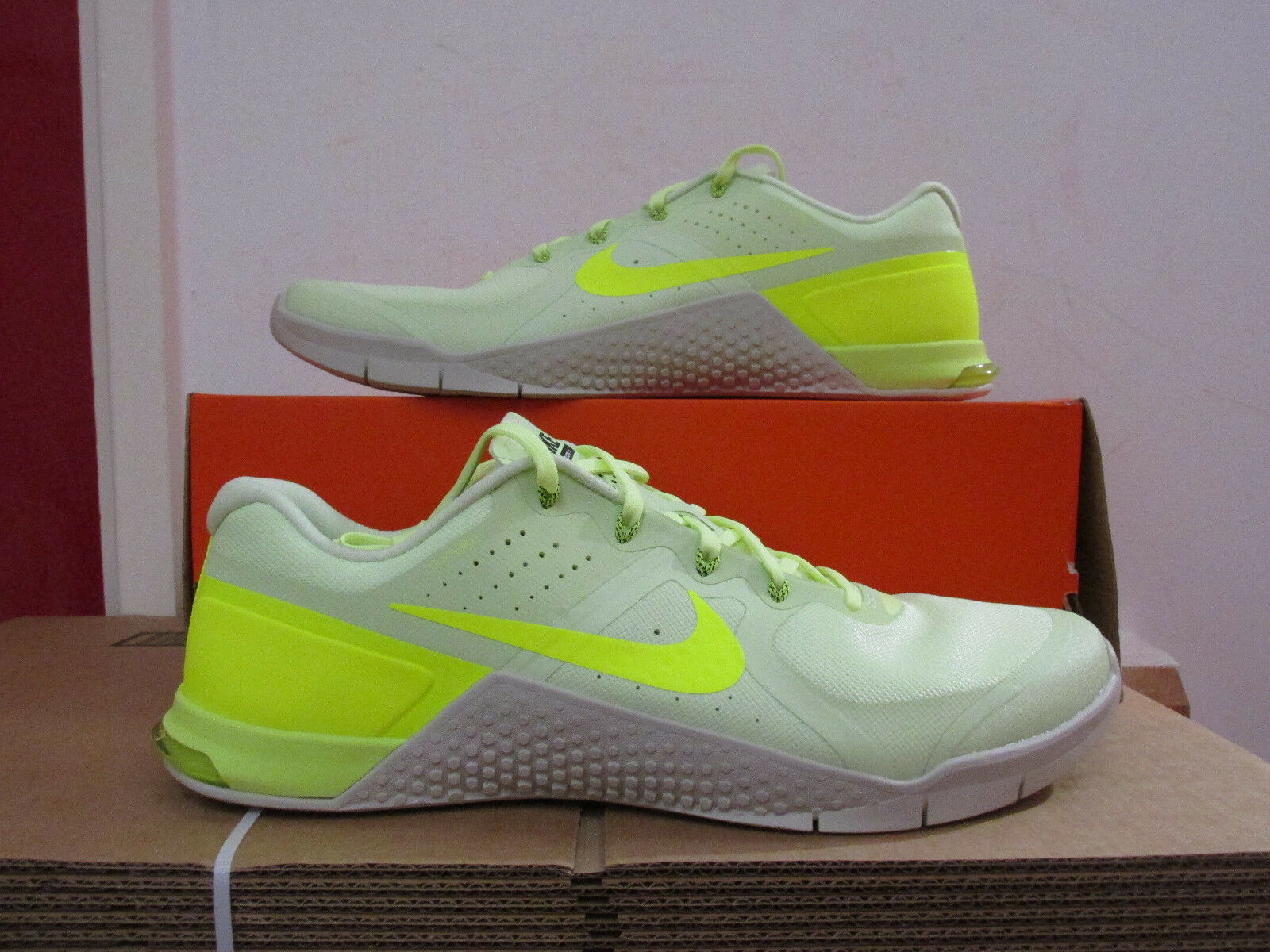 nike metcon 2 mens running trainers 819899 700 sneakers shoes CLEARANCE