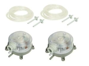 2-X-KITCHEN-CANOPY-AIR-SUPPLY-amp-EXTRACT-PRESSURE-SWITCH-KITS-FOR-GAS-INTERLOCK