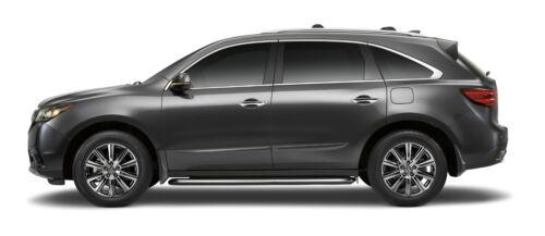 Genuine OEM Acura 2014-16 MDX All Season Floor Mat Set 08P13-TZ5-210//211A