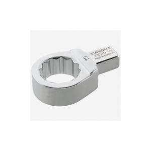 Stahlwille 58221008 732 10 Ring insert tool 8 mm, 9x12 mm