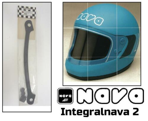 Striscia bordo edge strip casco helmet integrale full face NAVA Integralnava 2