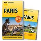 ADAC Reiseführer plus Paris von Gabriele Christine Schenk (2014, Taschenbuch)