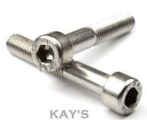M5-5mm-Stainless-Steel-Cap-Screw-Allen-Bolts