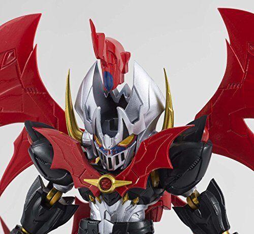 Bandai Tamashii Nations NXEDGESTYLE Mazinkaiser Action Figure Dynamic Unit