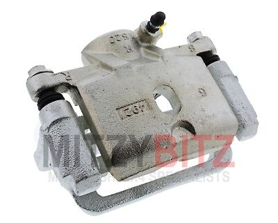 FOR MITSUBISHI L200 L400 MONTERO PAJERO SPACE GEAR 2.5 FRONT BRAKE CALIPER PAIR