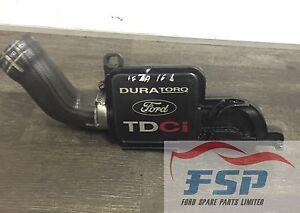✅ Genuine Ford Fiesta MK6 1.4 TDCi Turbo Caja de filtro de aire 9647501680 2002-2008