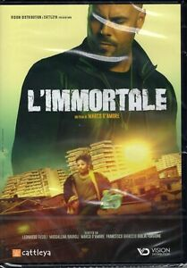 L-039-immortale-Marco-D-039-Amore-2019-DVD