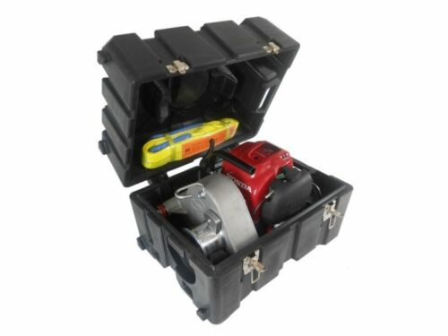 2 x Small Junction Box With 4 connectors 32 Amp TPS,O//circ Household Industrial