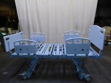 2 Used Cambridge Technologies Electric Mechanical Hospital Beds For Parts Repair