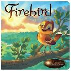Firebird by Brent McCorkle and Amy Parker (2013, Board Book)