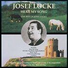 Hear My Song: The Best of Josef Locke [EMI] by Josef Locke (CD, Apr-1992, EMI)