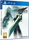 Final Fantasy VII: Remake (Sony PlayStation 4, 2020)