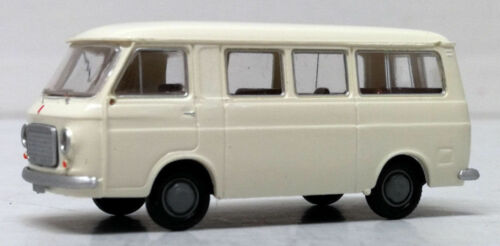 34400 Brekina HO Fiat 238 colore bianco scala 1:87